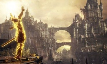 Dark Souls 3's Firelink Shrine Bug Got You Down? Here's A Workaround