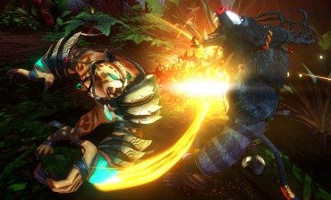 Insomniac Games Reveal Two New VR Titles