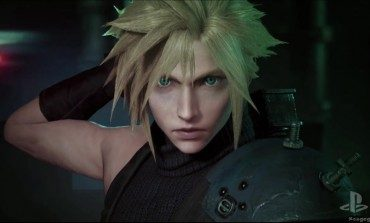 Final Fantasy VII Remake will Be Split into Multiple Full Games