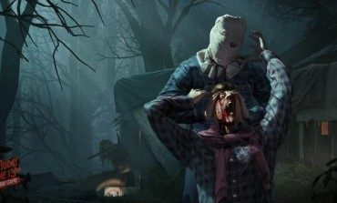 Friday The 13th: The Game Gets Some Bloody New Trailers
