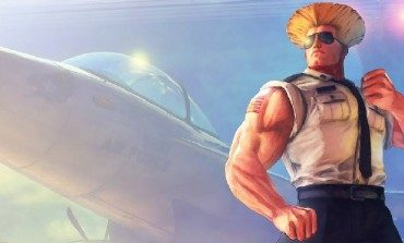 Guile to Join Street Fighter 5 Later This Month