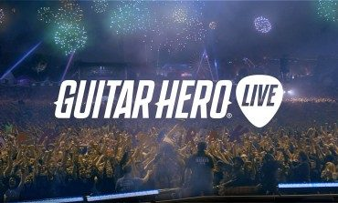 Guitar Hero Live's Developer Suffers Layoffs After Game Underperforms