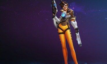 Tracer Zips Her Way Into Heroes of the Storm