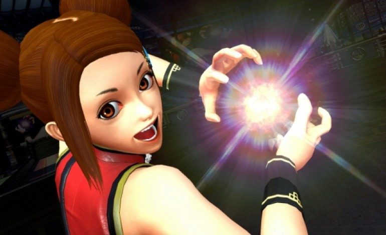 Atlus to Publish The King of Fighters 14 in the Americas
