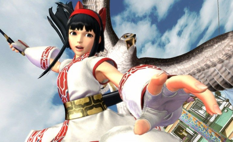 The King of Fighters 14 Full Cast and Release Date Revealed; SNK Changes Company Name
