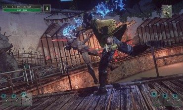 Suda51's Let It Die Has a New Trailer; Will be Playable at PAX East