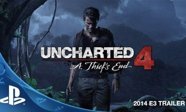 Naughty Dog Says Uncharted 4's Opening Is Their Best Ever