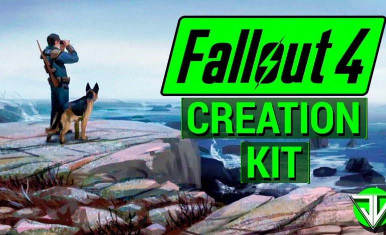 Sign Up For Fallout 4 Creation Kit Beta Now - mxdwn Games