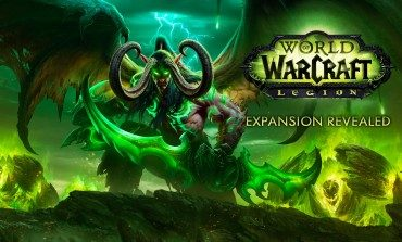 Blizzard Announces Release Date For World Of Warcraft Expansion: Legion