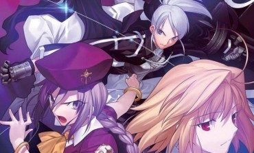 Melty Blood: Actress Again Current Code Comes to Steam