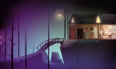 Night School Announces OXENFREE Release For PS4 With New Areas, New Endings, And New Stories