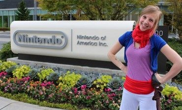The Mysterious Case of Alison Rapp: Nintendo Fires Former Marketing Specialist Over Second Job