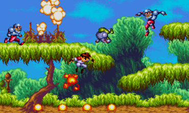 Sega Releases Full Mod Support for Genesis Games on Steam; Modding Quandaries Ensue