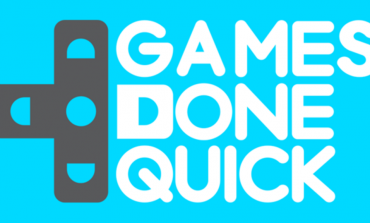 Summer Games Done Quick 2016 Schedule Revealed