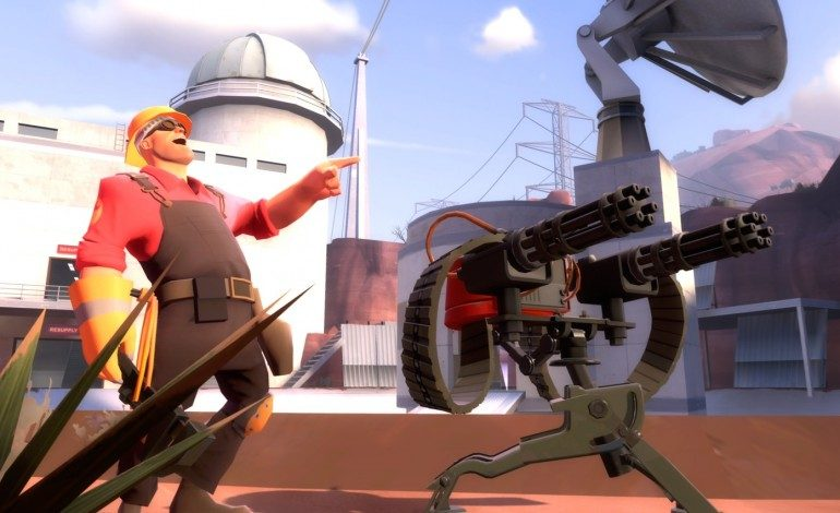 VAC Ban Wave Strikes Down Cheaters in Team Fortress 2