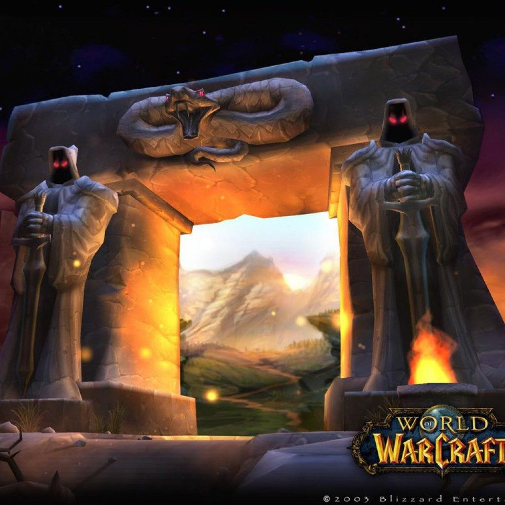 Activision Blizzard Releases Statement on WoW Private Server