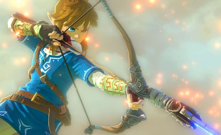 New Zelda Game Will be Released for Wii U and NX in March 2017