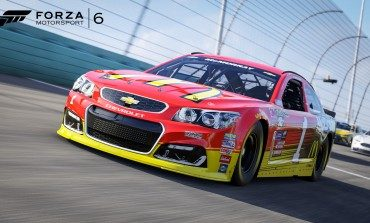 NASCAR Comes to Forza Motorsport 6