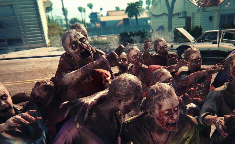 Dead Island 2 Disappears From Steam