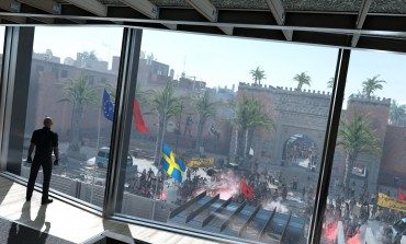 Travel To Marrakesh In Hitman's Next Episode, Coming May 31st
