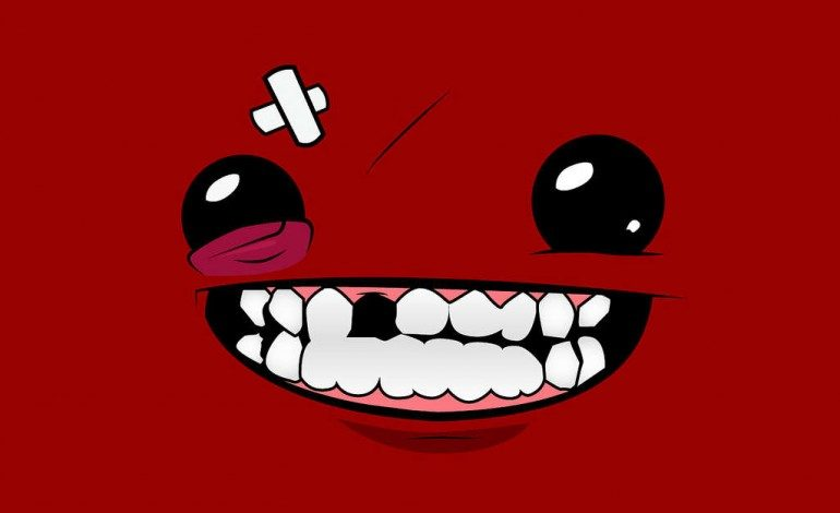 Super Meat Boy Out For Wii U May 12th
