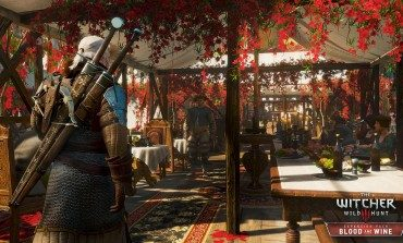 CD Projekt Red Releases The Witcher 3 Blood and Wine Launch Trailer