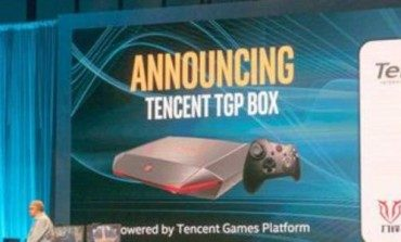 Tencent To Make A New Console