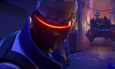 New Overwatch Animated Short Explores Soldier 76's Selfless Acts of Heroism