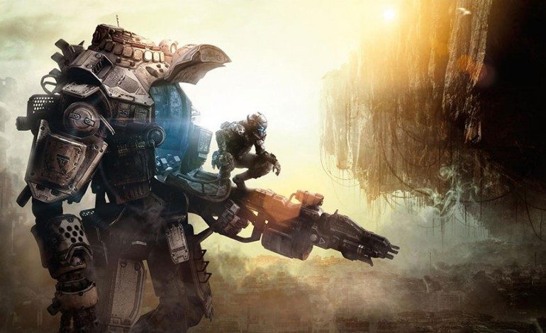 Titanfall Devs At Respawn Entertainment Slated To Make Next Star Wars Game