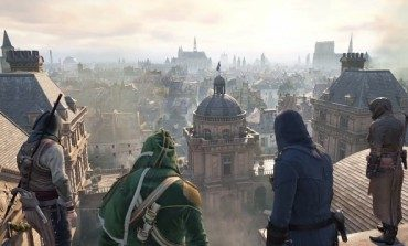 Ubisoft Announces Assassin's Creed MMORPG For Mobile Gaming