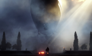 Battlefield 1 Confirmed, Slated For October 21st