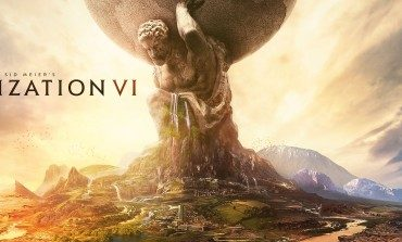 Civilization VI Will Be Out This October