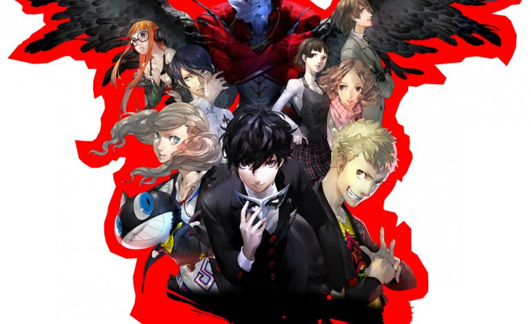 New Persona 5 Trailer has New Characters and Japan Release Date