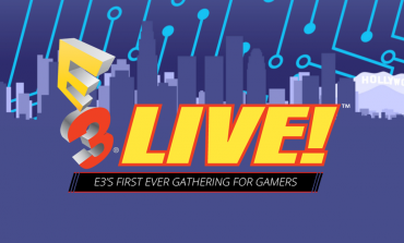 E3 Hosting Free Public Event With Demos, Exclusive Games And Industry Personalities Called E3 Live