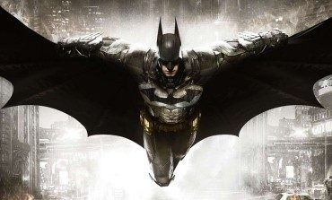 Amazon Listing Possibly Leaks Batman: Arkham Knight- Game of the Year Edition