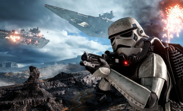 EA Confirms Star Wars Battlefront 2, Will Feature The Force Awakens Content