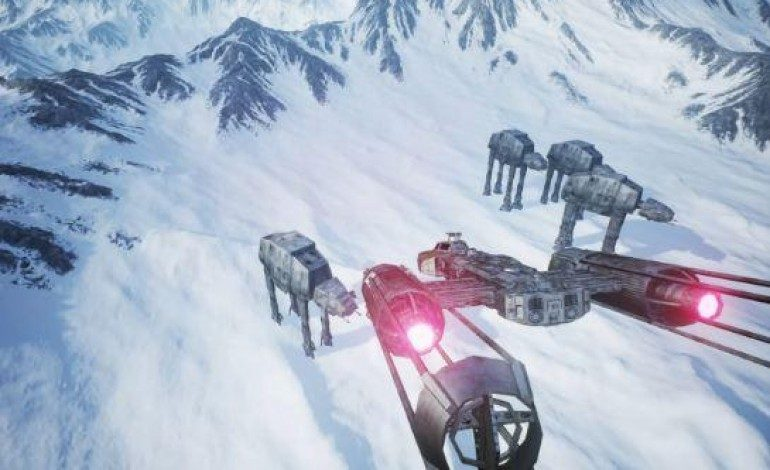 Star Wars Battlefront 3 Fan-Remake is Still Alive, in Pre-Alpha Phase