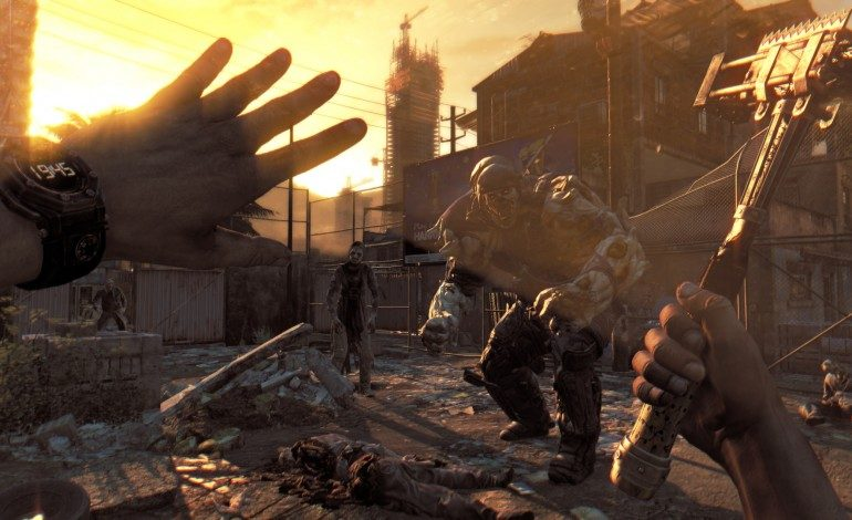 Techland Working On Two New Games, Possible Dying Light Sequel In The Works