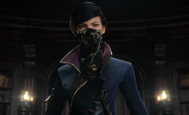 Dishonored 2's Voice Cast Has Some Serious Acting Chops