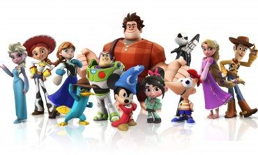 Disney Infinity Has Been Canceled