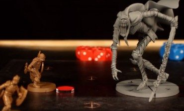 Dark Souls: The Board Game Becomes One Of Kickstarter's Most Funded Projects