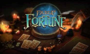 Fable Fortune, The New Fable Game From Ex-Lionhead Devs Coming To Kickstarter Tomorrow