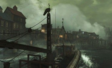 Fallout 4 Far Harbor Available For Download--Watch The Trailer Here!