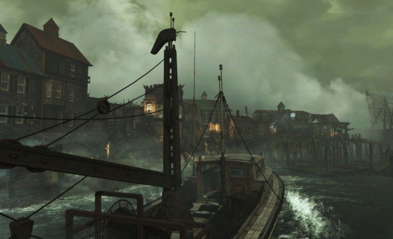 Fallout 4 Far Harbor Available For Download–Watch The Trailer Here!