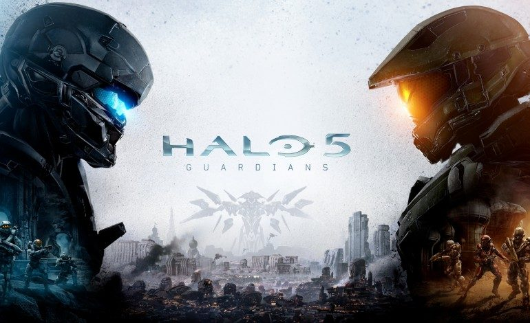 Halo 5 Not Planning On Coming Out For PC