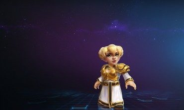 Chromie and Medivh (Officially) Revealed for Heroes of the Storm; New Ranked Mode System Revealed