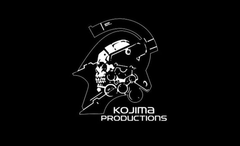 Hideo Kojima Tweets A Picture Of His Latest Project