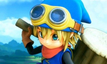 Dragon Quest Builders Coming to North America