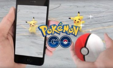 Watch It Now: First Ten Minutes Of Pokemon GO Beta Gameplay Released