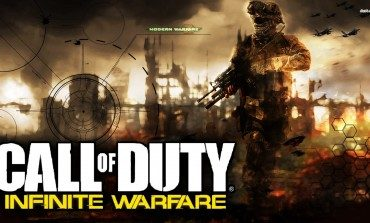 Call of Duty: Infinite Warfare To Have Similar Movement Mechanics As Black Ops 3